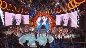 Marco Garofalo, omaggio a Ciao Darwin: Paolo Bonolis si commuove