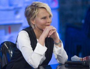 Canale 5, Maria De Filippi nuova direttrice? L'indiscrezione di Oggi (foto Ansa)