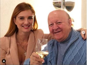Massimo Boldi, chi è la nuova fidanzata Enrica Anna Tarolla