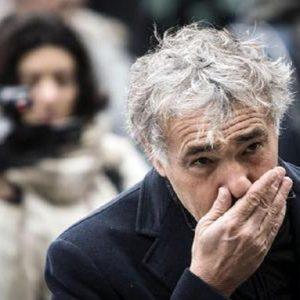 Ballando con le Stelle, Massimo Giletti ospite dopo lo stop a Domenica In (foto Ansa)