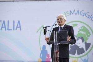 Falcone: alla commemorazione a Palermo Mattarella e il Governo, disertano sindaco e governatore