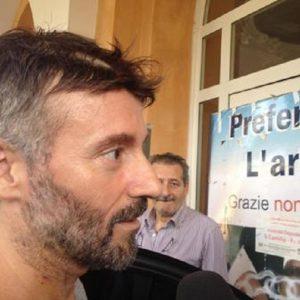 Max Biaggi assolto dall'accusa di frode fiscale (foto Ansa)