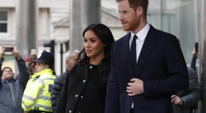 Royal Baby già nato? Meghan Markle verso parto indotto in clinica