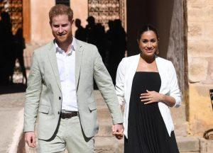 """Royal baby, per Meghan Markle nessun parto in casa: """"Domenica è andata in ospedale"""""""