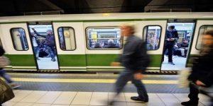 Milano, metro verde bloccata per guasto elettrico: treni fermi dalle 8