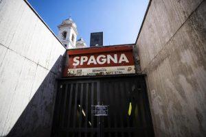 Metro Spagna a Roma verso riapertura: ok dal ministero