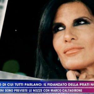 "Pamela Prati, Eliana Michelazzo svela: ""Mark Caltagirone non esiste"""