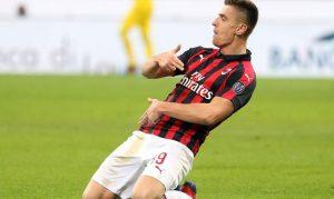 Milan-Frosinone 0-0, rossoneri a caccia di un posto Champions
