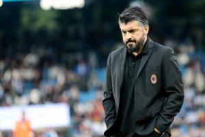 Milan, Gattuso rinuncia allo stipendio per far pagare il suo staff