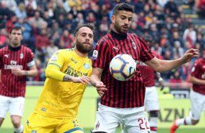 Milan, presentata la nuova maglia per la prossima stagione. FOTO