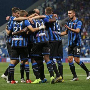 Miracolo Atalanta, è in Champions. Chi lo avrebbe detto dopo eliminazione dai preliminari di Europa League?