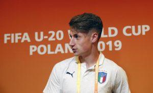 Impresa Italia al Mondiale Under 20, batte Ecuador e vola agli ottavi con un turno d'anticipo