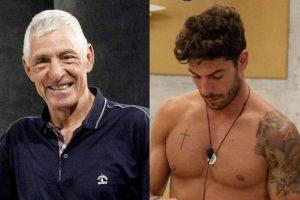 """Francesco Moser non si rassegna: """"Se Ignazio stesse a casa a lavorare sarebbe meglio"""""""