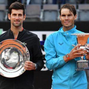 """Nadal re di Roma, lo spagnolo trionfa su Djokovic: """"Un onore vincere nella città più bella del mondo"""""""