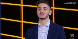 """Nicolò Scalfi, chi è il campione di Caduta Libera: """"Ecco il mio segreto"""""""