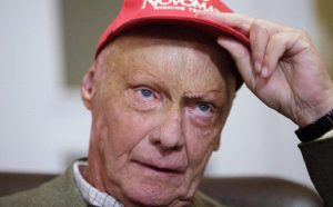 Niki Lauda è morto. La rivalità con Hunt, l'incidente e i tre titoli di campione del mondo