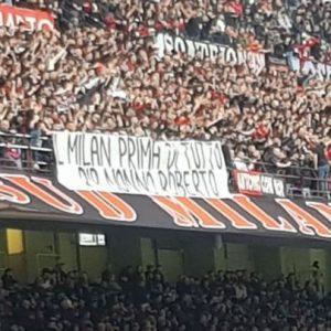 """""""RIP Nonno Roberto"""": a 80 anni muore per andare a vedere il Milan. In bici con 38° di febbre"""