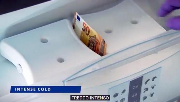 Euro 100 e 200, in circolazione le nuove banconote indistruttibili 4