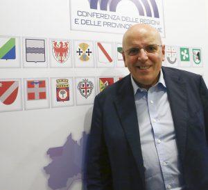 Appalti in Calabria, indagati il governatore Oliverio (Pd) e il sindaco di Cosenza Occhiuto (Fi)