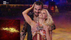 """Ballando con le Stelle, il feeling tra Osvaldo e Veera Kinnunen. Dandolo: """"Le scenate di Oradei..."""""""