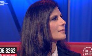 Pamela Prati e Mark Caltagirone sì...Fazio e Lerner no. Canta popolo in tv