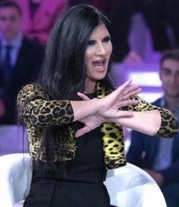 """Luigi Oliva: """"Pamela Prati? La mia storia con lei è finita più di un anno fa"""""""