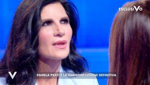 Pamela Prati chiede aiuto a Silvia Toffanin: Mark Caltagirone non esiste