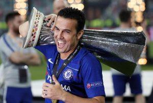 Pedro, dal Barcellona al Chelsea, ha vinto davvero tutto: gli mancava solo l'Europa League