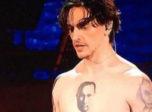 """Sergei Polunin all'Arena di Verona per Romeo+Giulietta. La comunità gay: """"E' omofobo"""""""