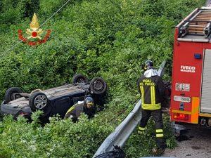 Prossedi, Camilla ed Estella Aversa morte in incidente