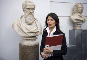 Raggi arruola cinque generali in pensione per le emergenze di Roma