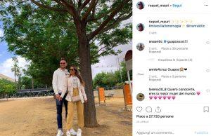 Rakitic-Inter, ci siamo: la moglie Raquel Mauri vuole trasferirsi nella città della moda