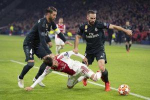 Juventus, Sergio Ramos in arrivo? Sponsorizzato da Cristiano Ronaldo