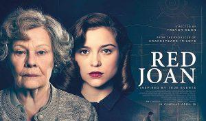 Red Joan, il film sulla vera storia di Melita Norwood, ex spia del Kgb