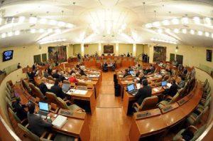 Regionali Piemonte, l'elenco degli eletti al consiglio regionale (foto d'archivio Ansa)