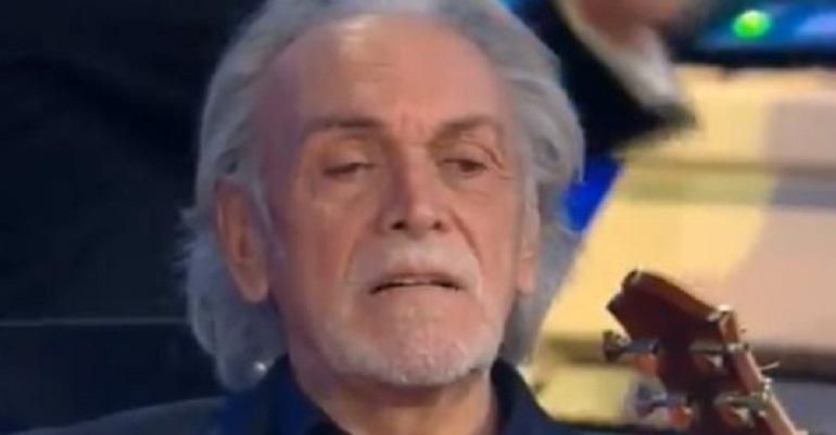 """Vieni da Me, Riccardo Fogli: """" Karin Trentini? Ecco come ci siamo ..."""