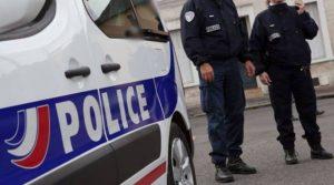 parigi funzionario italiano morto