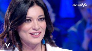 Roberta Lanfranchi a Verissimo: Chiamata Antonio Ricci pensai a scherzo