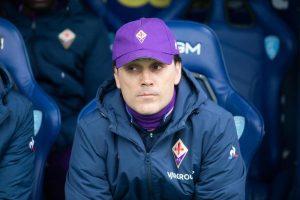 """Montella: """"Rocco Commisso-Fiorentina? Queste voci non contano. Dobbiamo salvarci"""""""