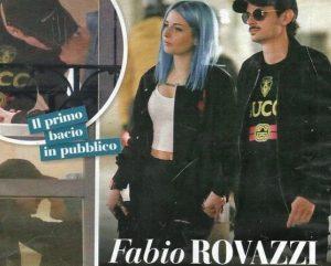 Fabio Rovazzi e Karen Rebecca Casiraghi: cena romantica e vacanze insieme