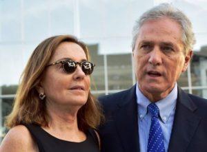 """Verissimo, Barbara Palombelli: """"Francesco Rutelli era furioso con me. Non voleva Serena al Grande Fratello"""""""