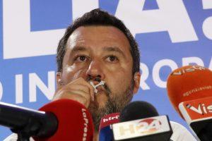 """Europee 2019, Pagnoncelli (Ipsos): """"1 cattolico praticante su 3 ha votato Salvini"""""""