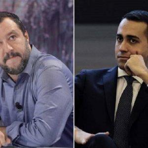 Matteo Salvini e Luigi Di Maio: chiusura al mondo e moralismo ci portano al disastro