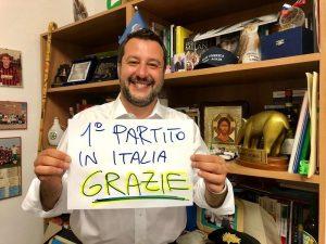 Matteo Salvini comanda da premier, Di Maio: obbedire o lasciare