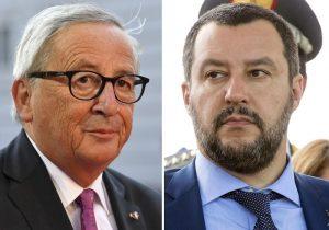 Ue, in settimana la lettera all'Italia sul debito pubblico. Si rischia una multa da 3,5 miliardi