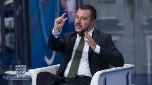 Matteo Salvini guarda alle elezioni (non europee ma politiche). Ma il futuro sarà un inferno