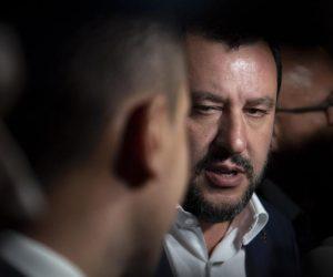 """Salvini, ultimatum rabbioso ai 5 Stelle: """"Tappatevi la bocca. Ultimo avviso"""""""