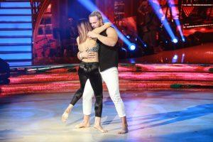 """Ballando con le stelle, Sara Di Vaira commossa: """"Lasse Matberg per me ha già vinto"""""""
