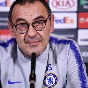 """Sarri non vuol aspettare la finale, ultimatum al Chelsea: """"Licenziatemi ora"""". Che la Juve non aspetta..."""