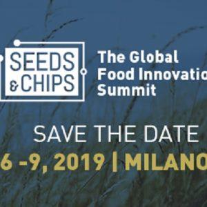 Enel sostiene la quinta edizione di Seeds&Chips